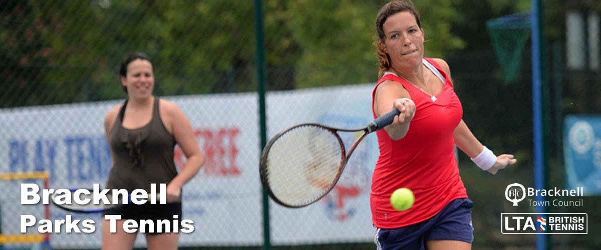 Bracknell Park Tennis