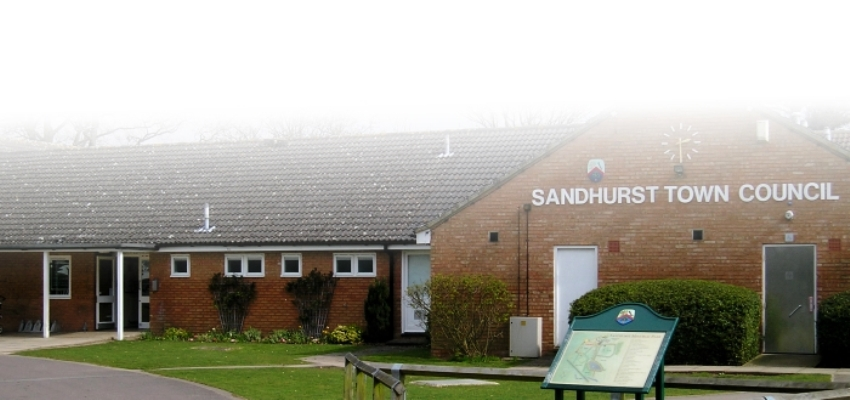 Vacancy: Deputy Executive Officer Sandhurst Town Council