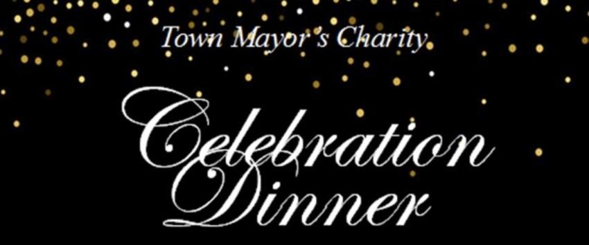 Bracknell Town Mayors Celebration Dinner 1st March