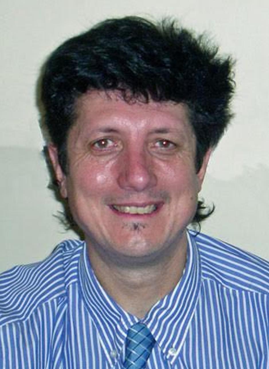 Mr Clive Harrison