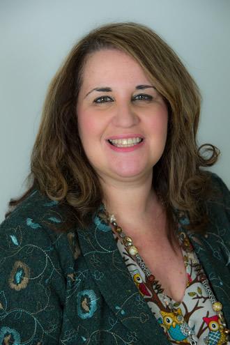 Mrs Denise Hamilton