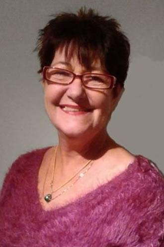 Mrs Diane Finch