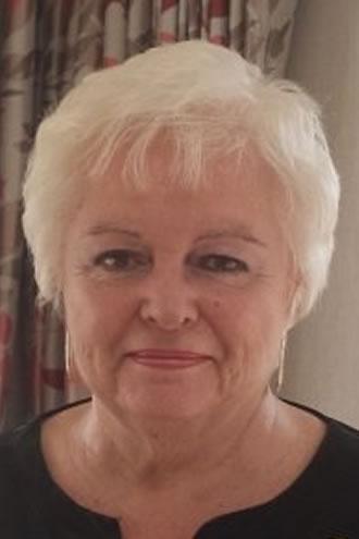 Mrs Jo Woodcock
