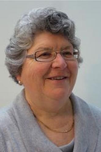 Mrs Mary Temperton