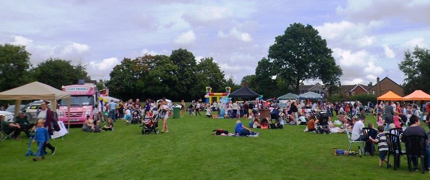 Summer of Fun at Braybrooke a Success!!