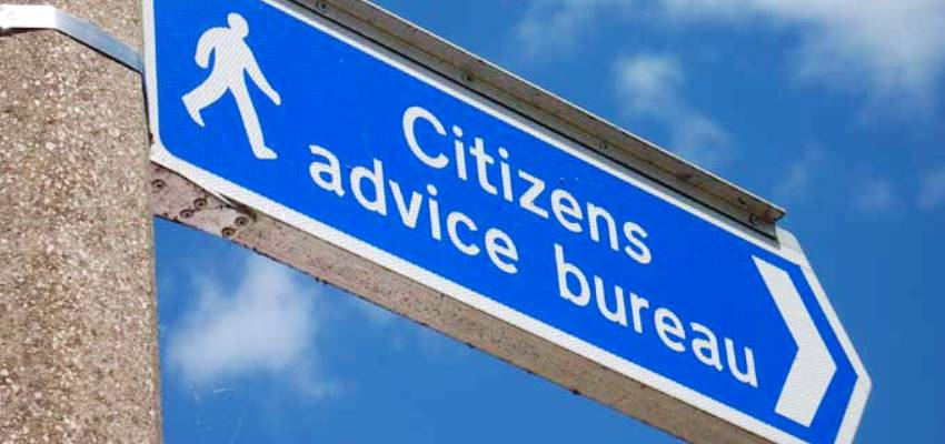 Volunteering Opportunity at Citizens Advice Bracknell & District