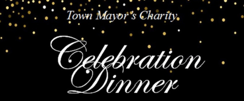 Distinguished guests attending Mayors Celebration Dinner