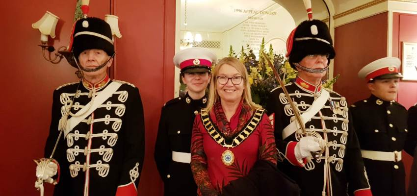 The High Sheriff's Charity Gala