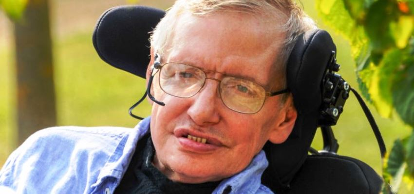 Stephen Hawking and female scientists feature in new street name bank