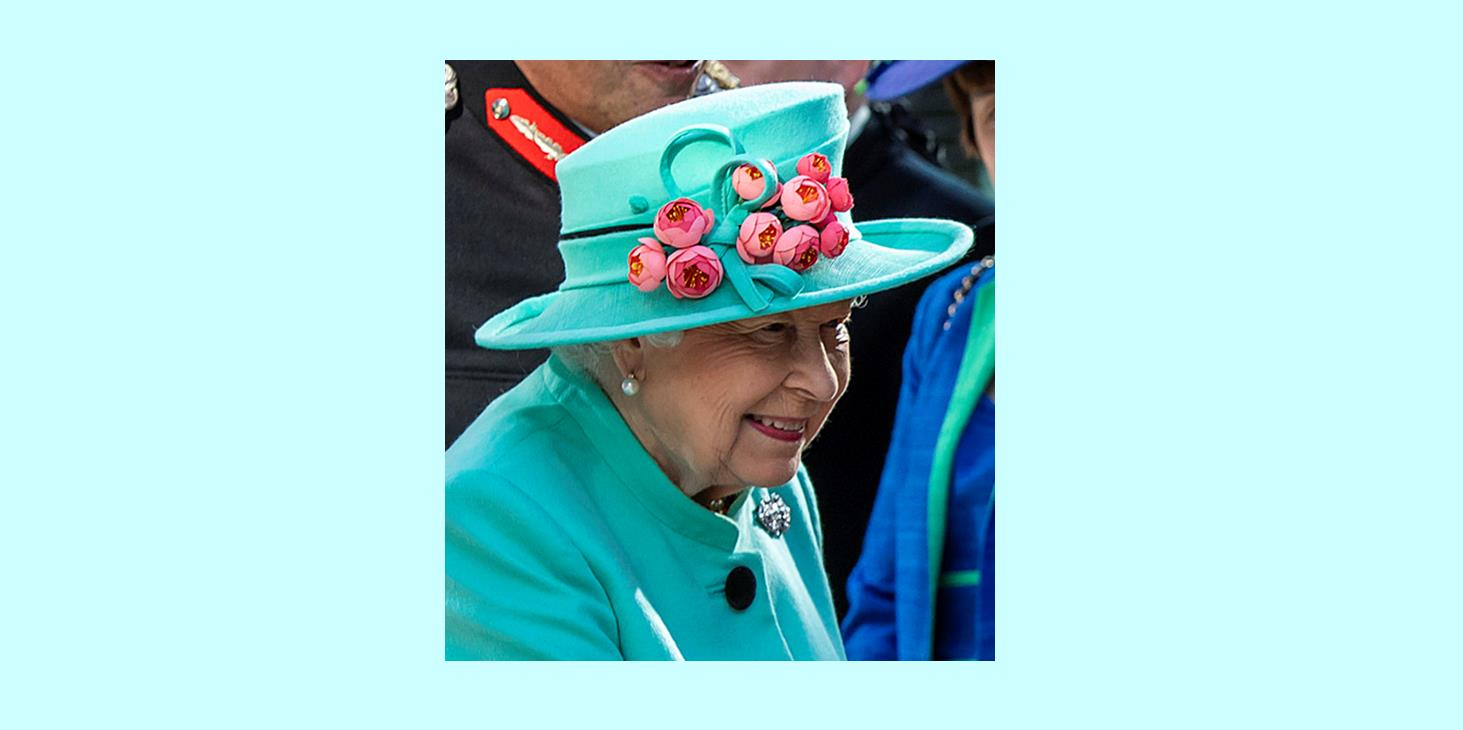 Happy 94th Birthday to the Queen!
