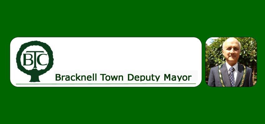 Deputy Town Mayor 2020/21