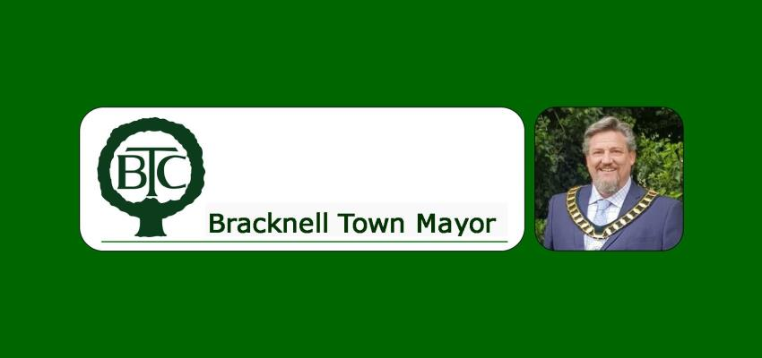 Bracknell Town Mayor's Charity
