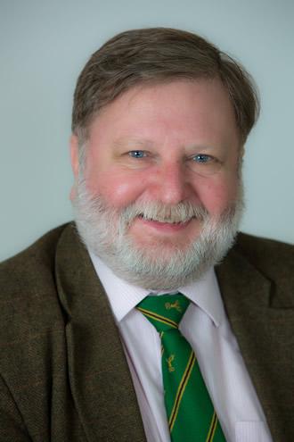 Mr Alvin Finch
