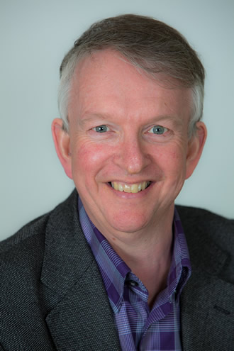 Dr Gareth Barnard