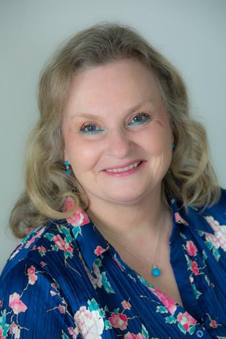 Mrs Gill Birch