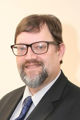 Mr Michael Gibson
