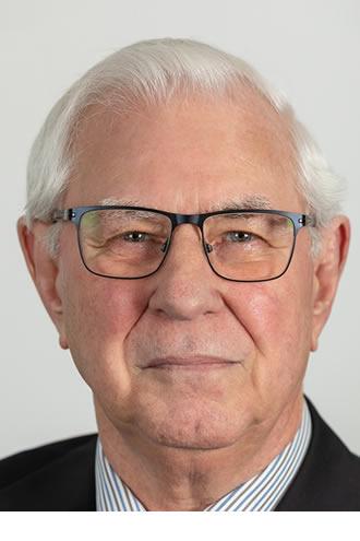 Mr Roger Meakes