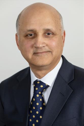 Mr Sanjeev Prasad